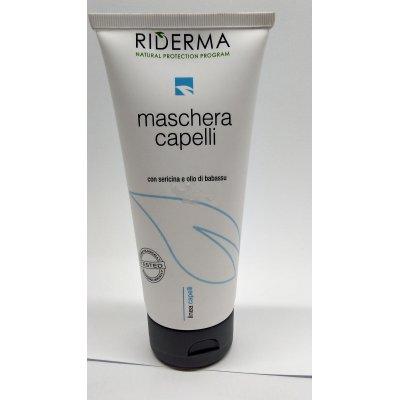 RIDERMA MASCHERA CAPELLI 200ML