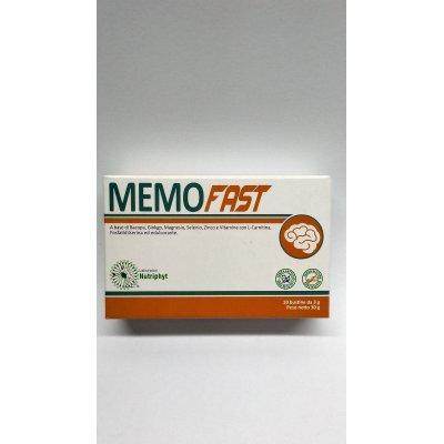MEMOFAST 10BUST