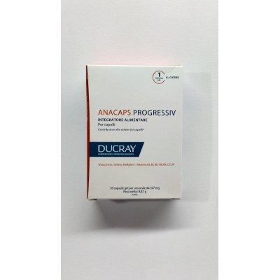 ANACAPS PROGRESSIV 30CPS