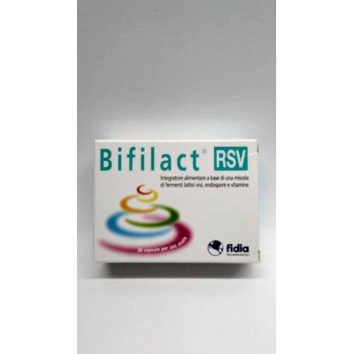 BIFILACT RSV 30CPS