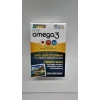 MULTICENTRUM MYOMEGA 3 PROMO 2018 60 MINI PERLE