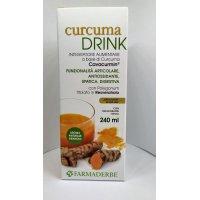 CURCUMA DRINK 240 ML