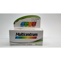 MULTICENTRUM ADULTI 90CPR