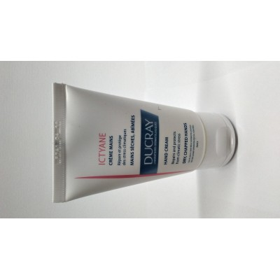 DUCRAY-ICTYANE CR MANI 50ML