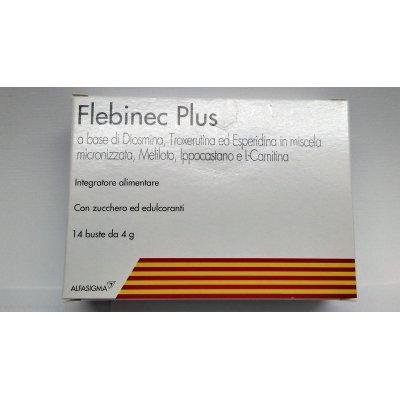 FLEBINEC PLUS 14BUST