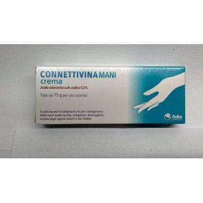 CREMA MANI CONNETTIVINAMANI 75 G