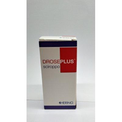 DROSEPLUS SCIR 180ML