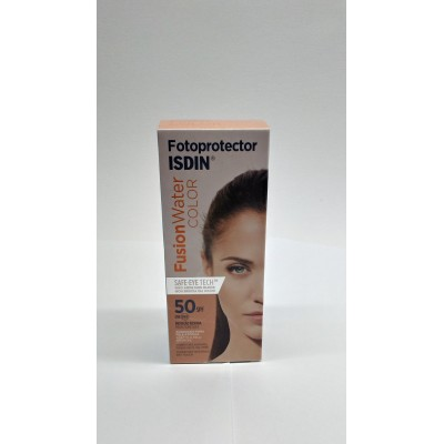FOTOPROTECTOR WATER COLOR 50 ML