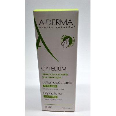 ADERMA-CYTELIUM LOZIONE 100ML NF