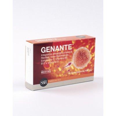 GENANTE 30CPR