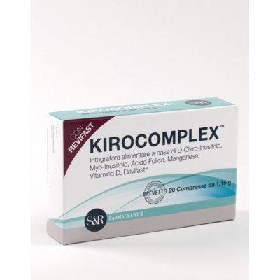 KIROCOMPLEX 20CPR