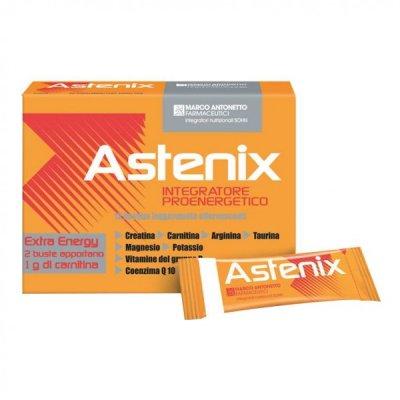 ASTENIX INTEG PROENERGE 12BS