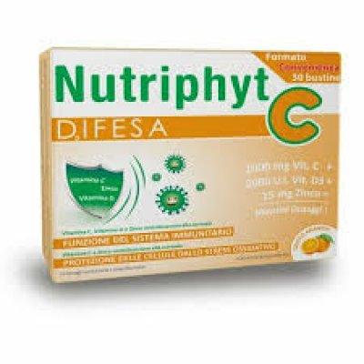 NUTRIPHYT C DIFESA 30 BUSTINE