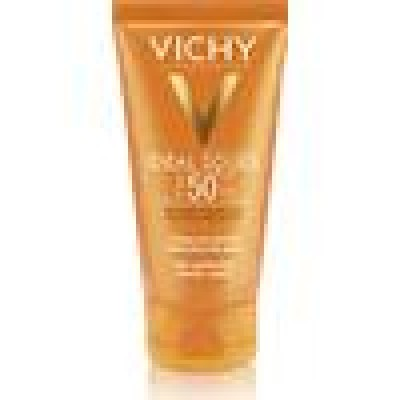 CAPITAL SOL CR VISAGE 50+ T 50ML