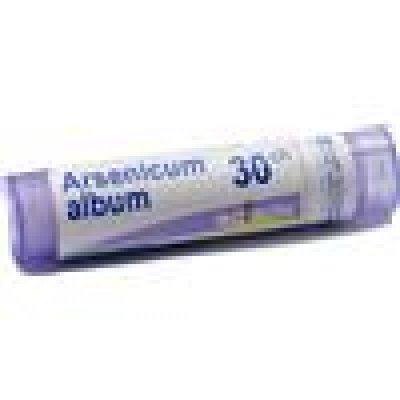 ARSENICUM ALBUM*globuli 30 CH contenitore monodose