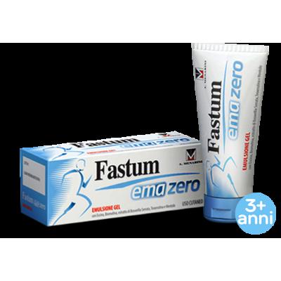 FASTUM EMAZERO EMULSIONE GEL 100 ML