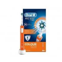 ORALB PC 600 ARANCIO CROSSACTION