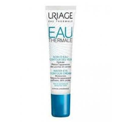 URIAGE EAU THERM CONT OCCHI 15ML