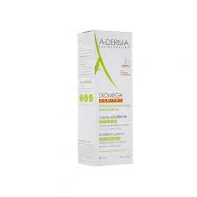 ADERMA-EXOMEGA CONTROL CREMA200M