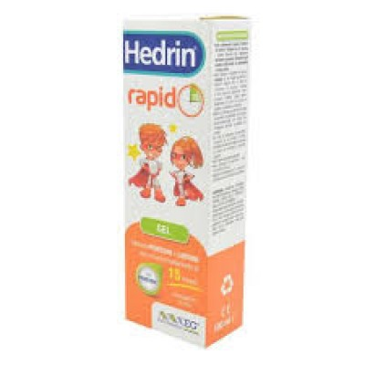 HEDRIN SHAMPOO ANTIPEDICULOSI 200 ML