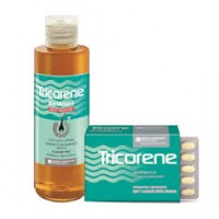 TRICORENE 30CPR +shampoo IN OMAGGIO