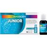 MASSIGEN JUNIOR 10 FLACONI DA 25 ML