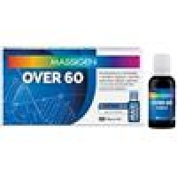 MASSIGEN OVER 60 10 FLACONI DA 25 ML