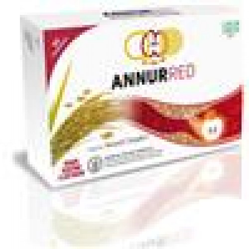 ANNURRED 30COMPRESSE