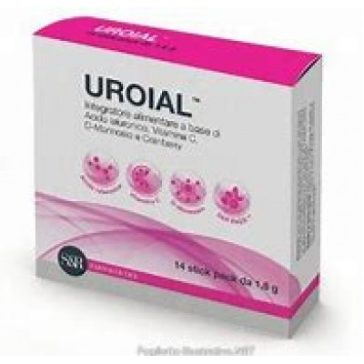 UROIAL 14BUST