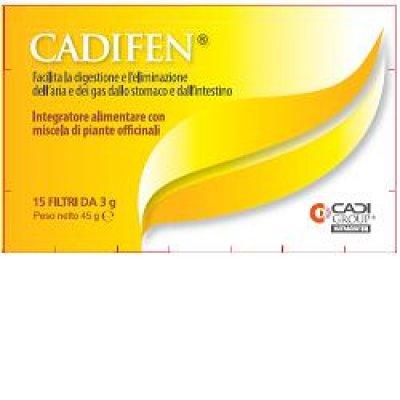 CADIFEN-15 FILTRI
