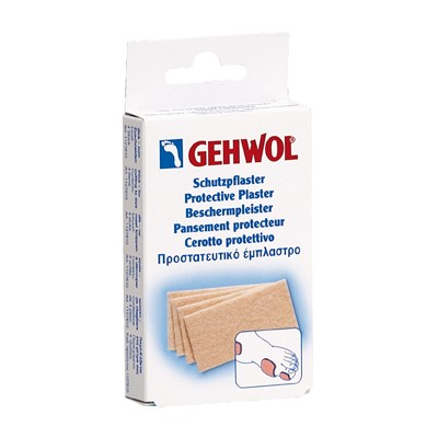 GEHWOL-CER PROT 4 PZ