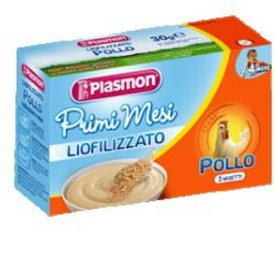 PLASMON LIOPOLLO 3X10'OFF
