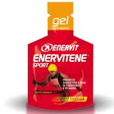 ENERVITENE-GEL ARANC 1X25ML
