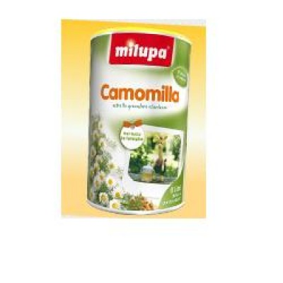 CAMOMILLA-MILUPA 400 GR