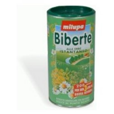 BIBERTE-200 GR G/P MILUPA