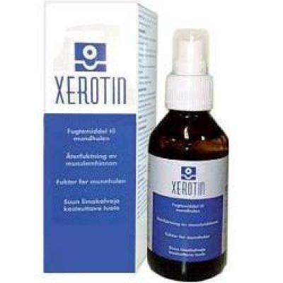 XEROTIN-SPRAY 100 ML