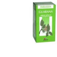 GUARANA ARKOCAPSULE 45CPS