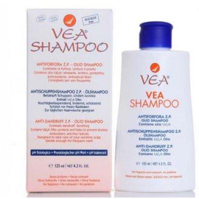 VEA-SHAMPOO ANTIFORF 125ML