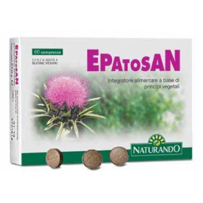 EPATOSAN 60CPR NATURANDO