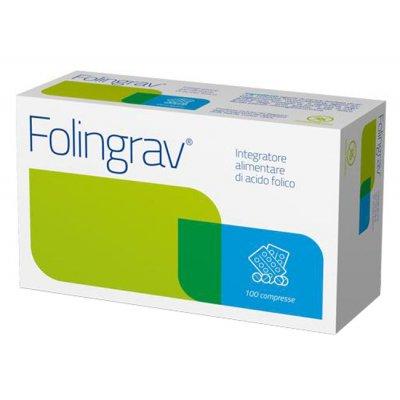 FOLINGRAV-INTEG 100 CPR