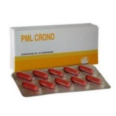 PML-CRONO INTEG ALIM 20CPR