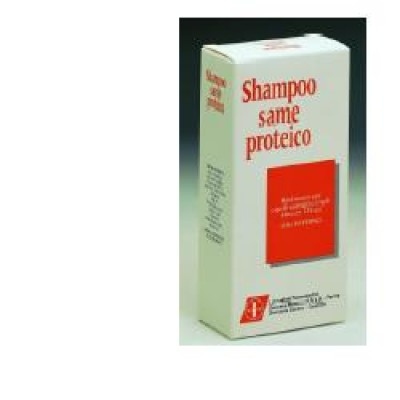 SAME-SHAMPOO PROTEICO 125ML