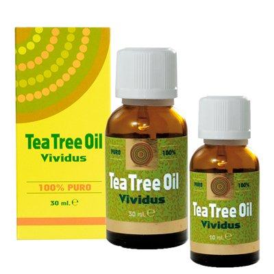 TEA TREE OIL VIVIDUS 30ML