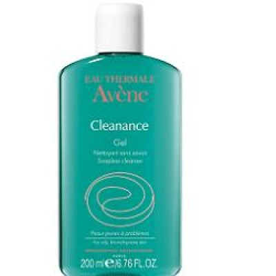 CLEANANCE GEL DET 200ML