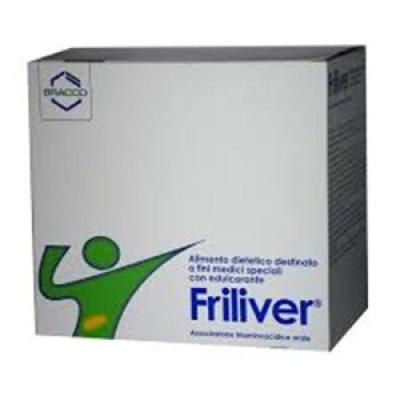 FRILIVER  50 BS