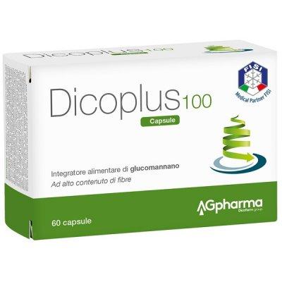 DICOPLUS-100 INTEG 60 CPS