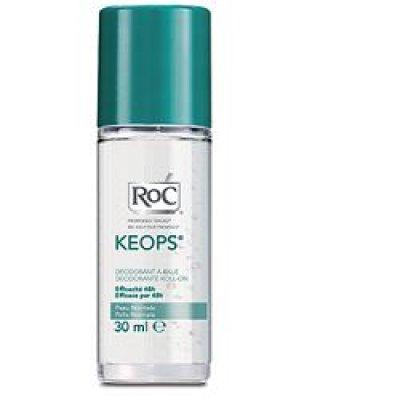 ROC KEOPS DEOD ROLL ON S/ALC