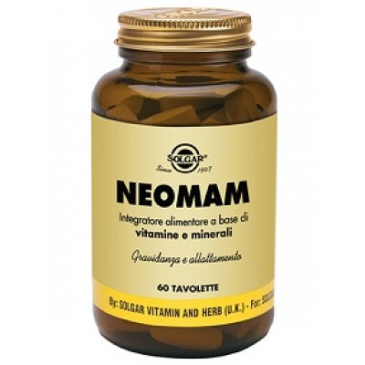 NEOMAM-120TAV SOLGAR