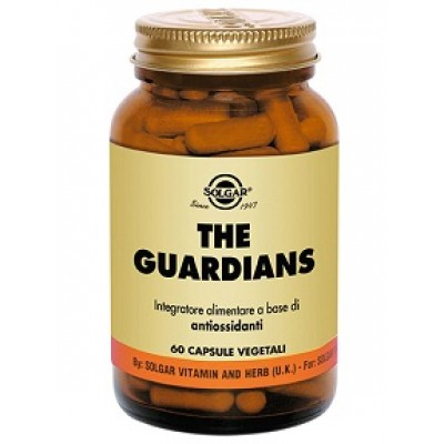 THE GUARDIANS ANTIOX 30TAV SOLG
