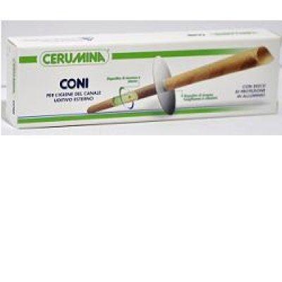 CERUMINA-CONI ORECC 2PZ